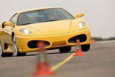 Ferrari F430 F1 02