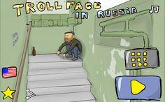 Troll Face Quest 3D - Помогите героям покинуть тюрьму всеми возможными способами. http://cyborgs.pro/troll-face-quest-3d/