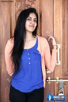 Dhanya Balakrishna Latest Photos