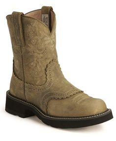 Ariat Boots ....NEED!