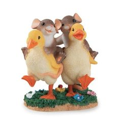 Charming Tails Waddle We Do Without Friends Charming Tails http://smile.amazon.com/dp/B000VIPUJW/ref=cm_sw_r_pi_dp_I8Gfub0H1F5F5