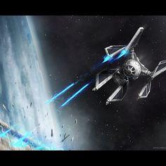 Star Wars LCG card illo 2012-2013 (c) LucasFilm Ltd
