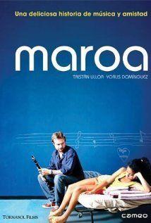 Maroa (Solveig Hoogesteijn, Venezuela: 2006)