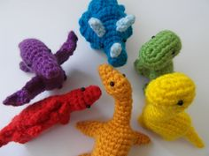 Rainbow dinosaurs ebook  PDF instant download  by cuteandkaboodle, $7.50