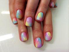 rumpshaker:  marie nails