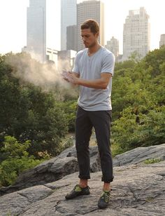 The Climbers pant from Outlier.