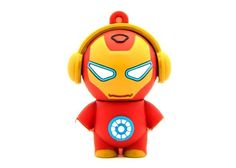 Memoria USB IronMan 8 GB