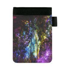 Rainbow Tree Mini Padfolio