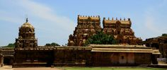 South Indian Temple Architecture