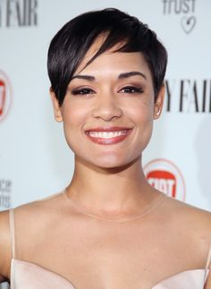 Grace Gealey Pixie