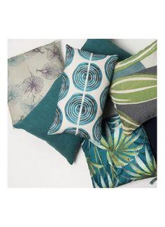 Urban Nature Urban Nature, Pillows, Cushion, Throw Pillow, Cushions