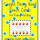 Want a fun, quick way to reward students? Print out these punch cards and rewards your students for good behavior. Print on bright, colorful card...