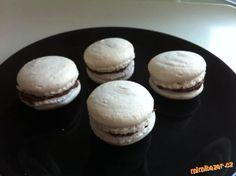 Makronky (macarons)- chutnají báječně