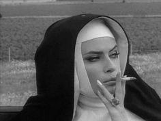 awdoll:  Marisa Mell in French Dressing, 1964
