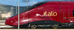 Trasporti | ITALO | Il treno ad Alta Velocità di nuovissima generazione | Magazine Italy