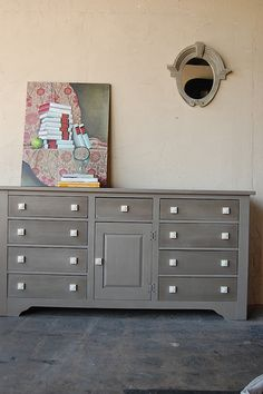 Painting Bedroom Furniture Grey Love The White Handles