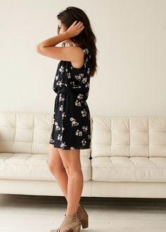 The Grace Dress