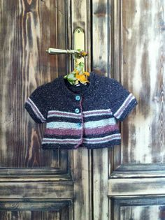 Sweater baby by ULLALLABABY on Etsy