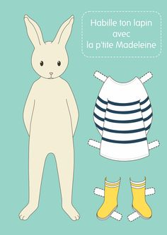 La p'tite Madeleine