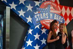 #NEO girls at Stars N Bars, Monaco Grand Prix 2013