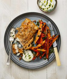 Fish'n'chips and 99s: Yotam Ottolenghi's recipes for a British summer | Food | The Guardian Fish Recipes, Seafood Recipes, New Recipes, Cooking Recipes, Healthy Recipes, Healthy Food, Scottish Recipes, Turkish Recipes, Ethnic Recipes