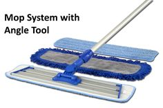 Microfiber Mop Cleaning System | Microfiber Mop Supplies