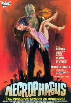 Necrophagus (1971)
