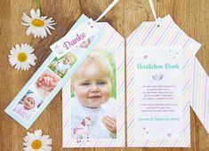 Geburtskarte «Anouk» im schönen Kartentrio-Format 🦄💕 die Karte ist in verschiedenen kreativen Farben erhältlich 🌸 Home Decor, Creative Colour, Thanks Card, Glee, Templates, Cards, Ideas, Decoration Home, Room Decor