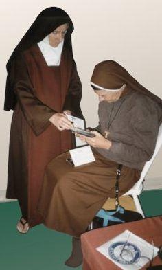 Monks and Nuns Habits - Nun's Habits - Latin Rite Page 3