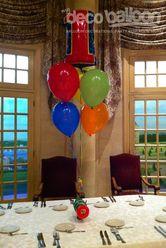 very hungry caterpillar balloon - Google Search
