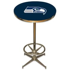 Buy NFL Seattle Seahawks Pub Table from Bed Bath & Beyond