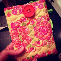 A+Simple+Tote+with+Pre-quilted+Fabric | sewing | Pinterest | Pre ... : pre quilted fabric projects - Adamdwight.com