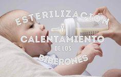 Hace falta esterilizar los biberones todos los días? Y hervir el agua potable? Tengo que meter las tetinas a hervir? O sirve con que las de con un poquito de jabón? Si estás dudas os rondan la cabeza seguro que le sacáis provecho a nuestro nuevo post :) #bebé #mamá #blog #pediatría #love #life
