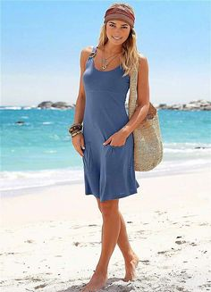 Fashion Harmony , ce model de rochite sa porti la plaja !