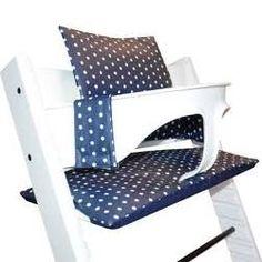 trip trap - Sitzkissen aus beschichteter Baumwolle - DaWanda