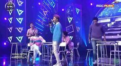 [20 (Vocal Unit)] [150526] Seventeen Debut Showcase