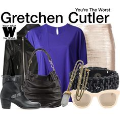Inspired by Aya Cash as Gretchen Cutler on You're the Worst. Engagement Photo Outfits, Engagement Photos, Best New Shows, Date Night Outfit Summer, You're The Worst, I Feel Pretty, Fashion Forward, Cute Outfits, Style Inspiration