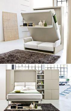 Cama-sofa-estanteria