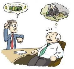 Wie ist deine Vorgehensweise, wenn du bei einer Problemstellung meinst, einen sinnvollen Beitrag leisten zu können?