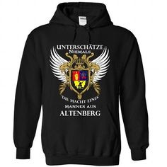 awesome ALTENBERG t shirt, Its a ALTENBERG Thing You Wouldnt understand