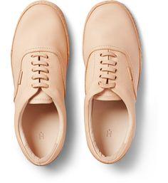c2ec9effb Cult Japanese sneaker brand Hender Scheme was founded by Mr Ryo Kashiwazaki  in 2010 as an