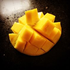 Cannot get enough of mangoessss