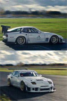Porsche 944 Turbo (951), Time Attack, Estonia
