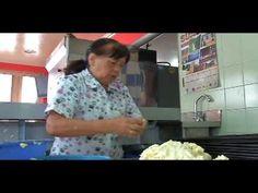 """Ruta Tr3ce en """"La Comilona"""" almojabanas y Garullas Soacha- Cundinamarca - YouTube"""