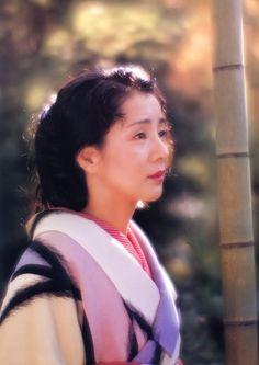 吉永小百合11 Cheer, Kimono, Sari, Japan, Actresses, Asian Beauty, Womens Fashion, Image, Female Actresses