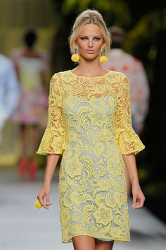 Francis Montesinos - Ready-to-Wear - Spring-summer 2013
