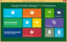 For new hardware and windows like interface of paragon partition manager . Computer Dictionary, Return To Castle Wolfenstein, Create Partition, Nitro Pro, Naturally Speaking, Creative Suite, Xbox Live, Sixth Grade, Windows Xp