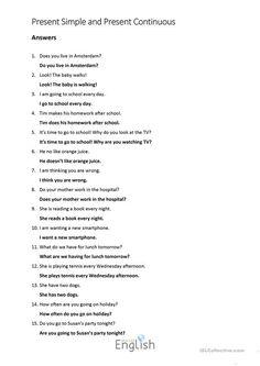 Error Correction worksheet | Grammar correction, Grammar ...