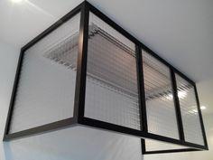 Fabricant d'escalier, garde corps, verrière, lampe, lustre... d'intérieur - La Forge des Collines