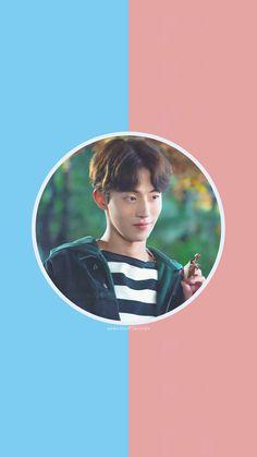 Korean Men, Korean Actors, Kim Bok Joo Swag, Nam Joo Hyuk Wallpaper, Weighlifting Fairy Kim Bok Joo, Jong Hyuk, Joon Hyung, Nam Joohyuk, Actress Wallpaper
